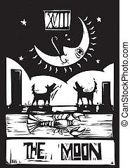 tarot, lua