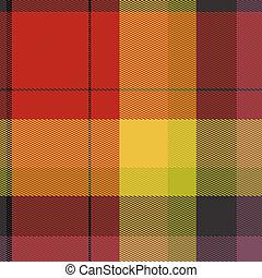 tartan, plaid, スコットランド