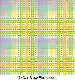 Tartan, plaid seamless pattern