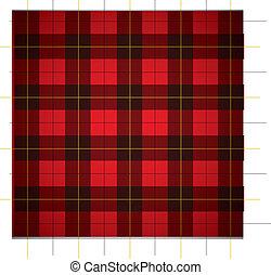 tartan, plaid, wallace, scozzese