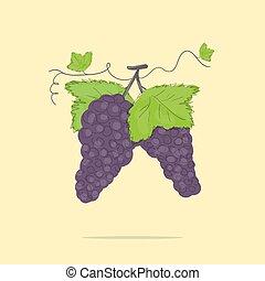 tas raisins