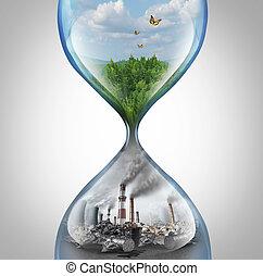 tasa, de, daño ambiental