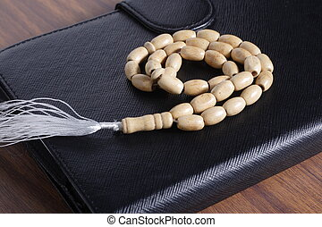 tasbih - moslem prayer beads - tasbih - islamic prayer beads...