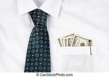tasca, effetti, causa affari