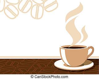 tasse à café