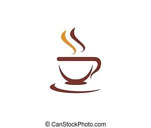Logo Icone Tasse Caf Ef Bf Bd