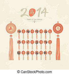 tassels, signos, jogo, sig, chinês