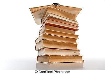 taste, oude boeken