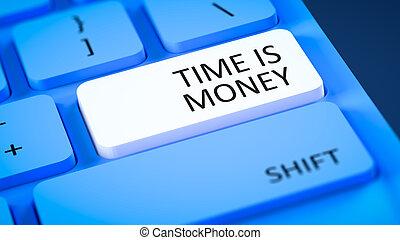 tastiera, soldi, computer, tempo