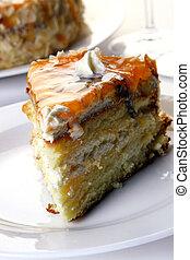 tasty and sweet dessert cakes