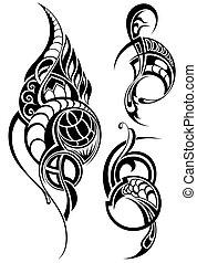 tatoeëren