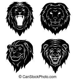 tatouage symbole chevalier guerrier illustration vectorielle rechercher des clipart des. Black Bedroom Furniture Sets. Home Design Ideas