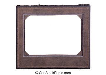 Tattered Frame