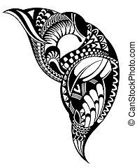 Decorative symbol
