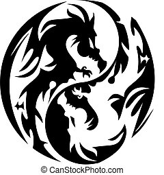 tattoo dragon design