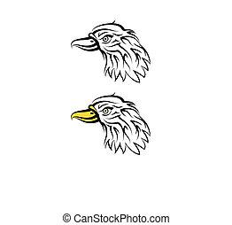 Tattoo Eagle Design
