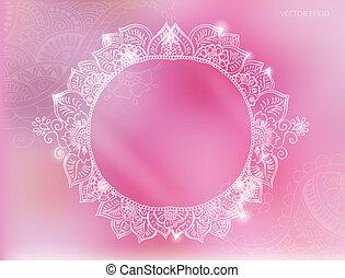 Mehndi Patterns Vector : Henna background vector clip art illustrations