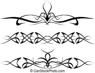 Tattoos - Tattoo style designs