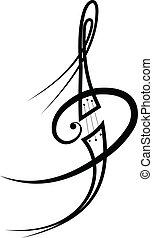 tatuagem, música