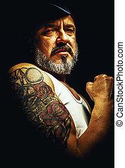 tatuaggi, età