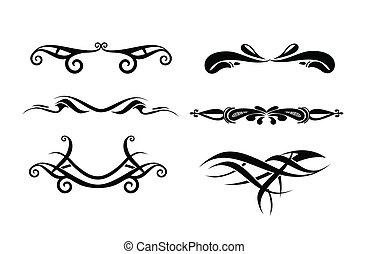 tatuaggio, disegno