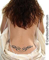 tatuaje, cuentas