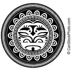 tatuaje, polynesian