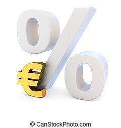 taux, échange, euro