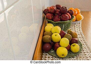 Tavern of fruits