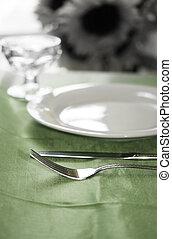 tavola, banquette