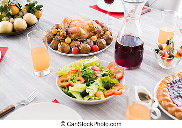 tavola, cena