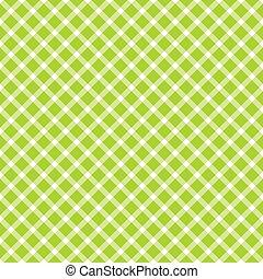 tavola, checkered, seamless, stoffa, modello