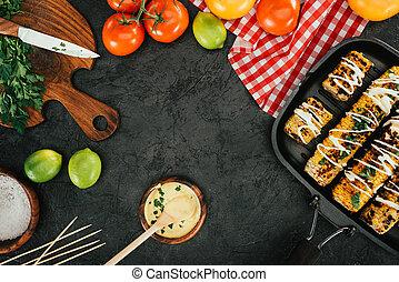 tavola, cucina