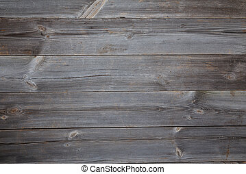 tavola legno, cima, fondo, vista