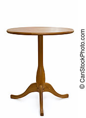 tavola legno, rotondo