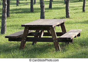 tavola picnic