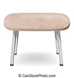 tavola, pietra, moderno
