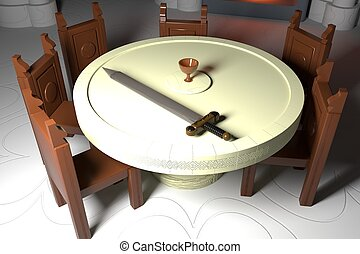 tavola, rotondo