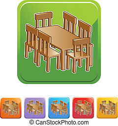 tavola sala pranzo