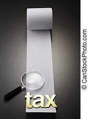 tax alphate
