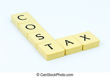 Tax and cost
