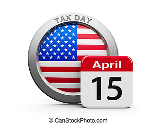 Tax Day 2019 (USA)