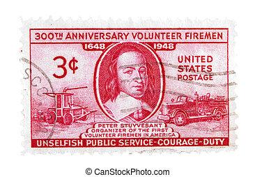 taxa postal, vindima, selos, nós