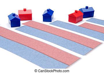 taxas hipoteca