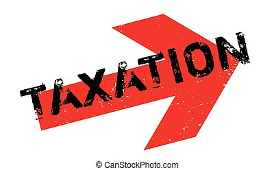 Taxation rubber stamp