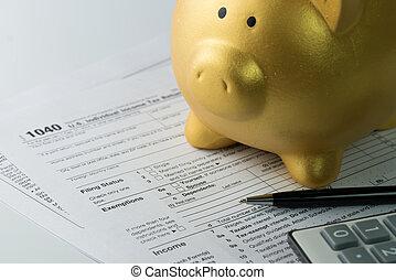 taxe renda