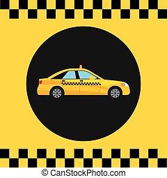taxi service public transport