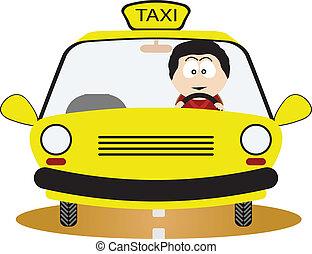 taxista