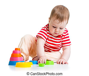 tazza bambino, gioco, giocattoli