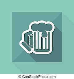 tazza birra